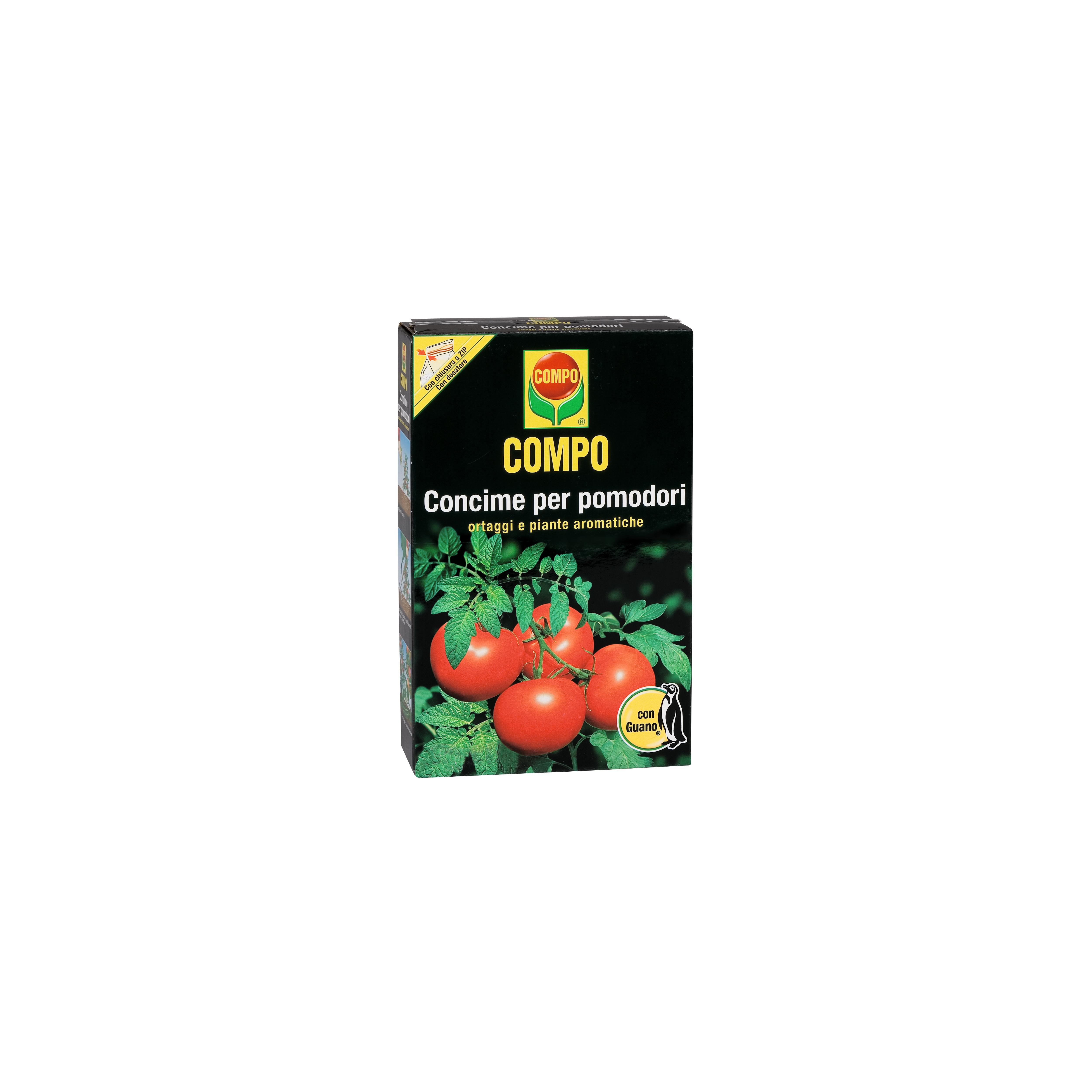 Crescita ortaggi archivi linea verde for Concime per pomodori