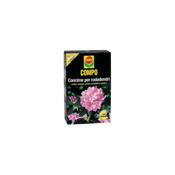 02 – COMPO Concime per rododendri con Guano copia